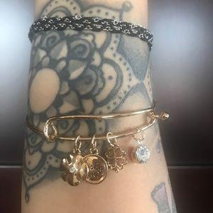 Lucky 🍀 me Charm Bracelet